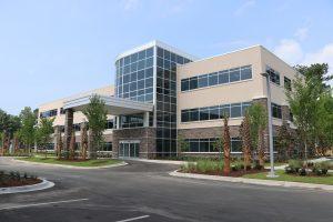 CMC Cardiology – Health Plaza South
