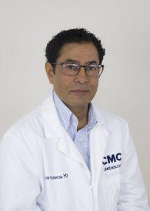 Ram Penmetsa, MD