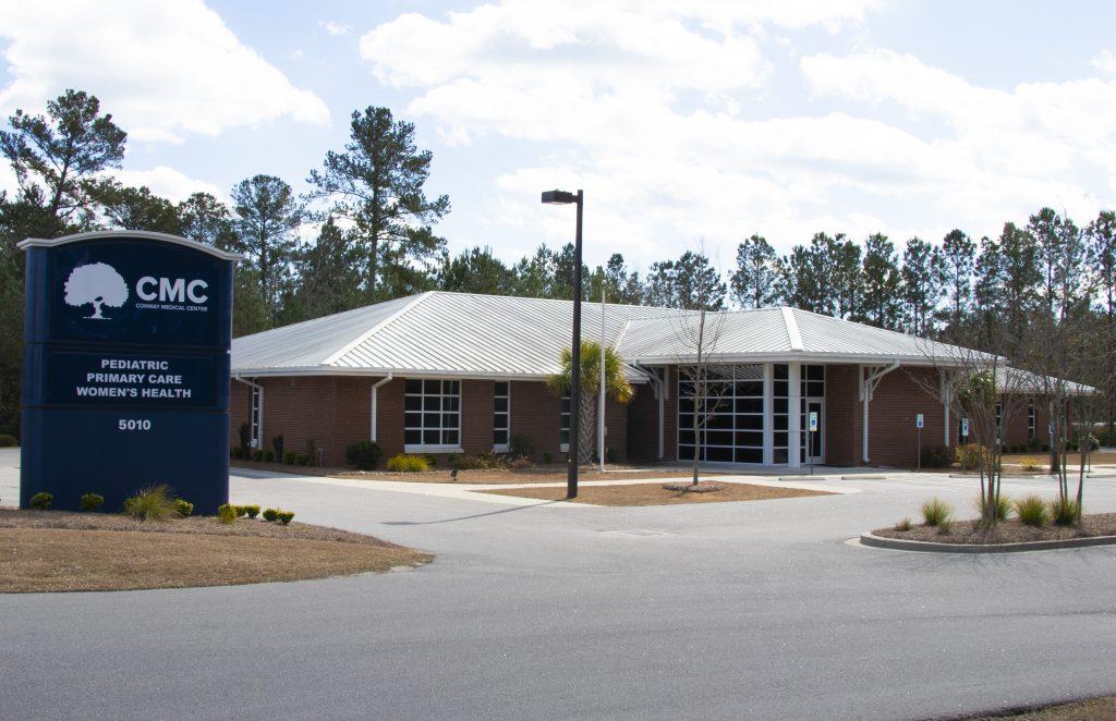 CMC Pediatrics – Towne Center