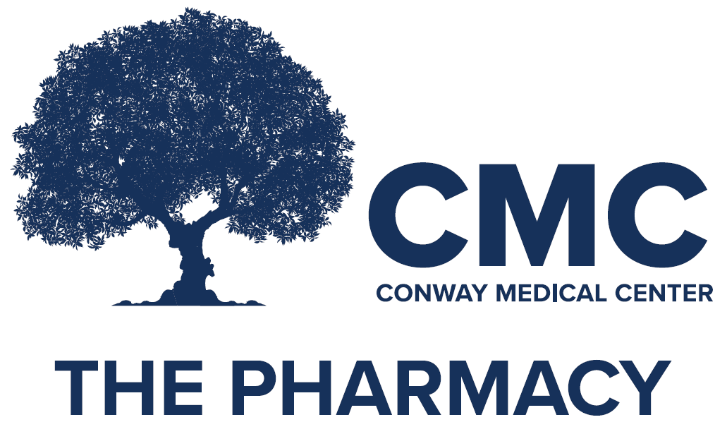 The Pharmacy Logo