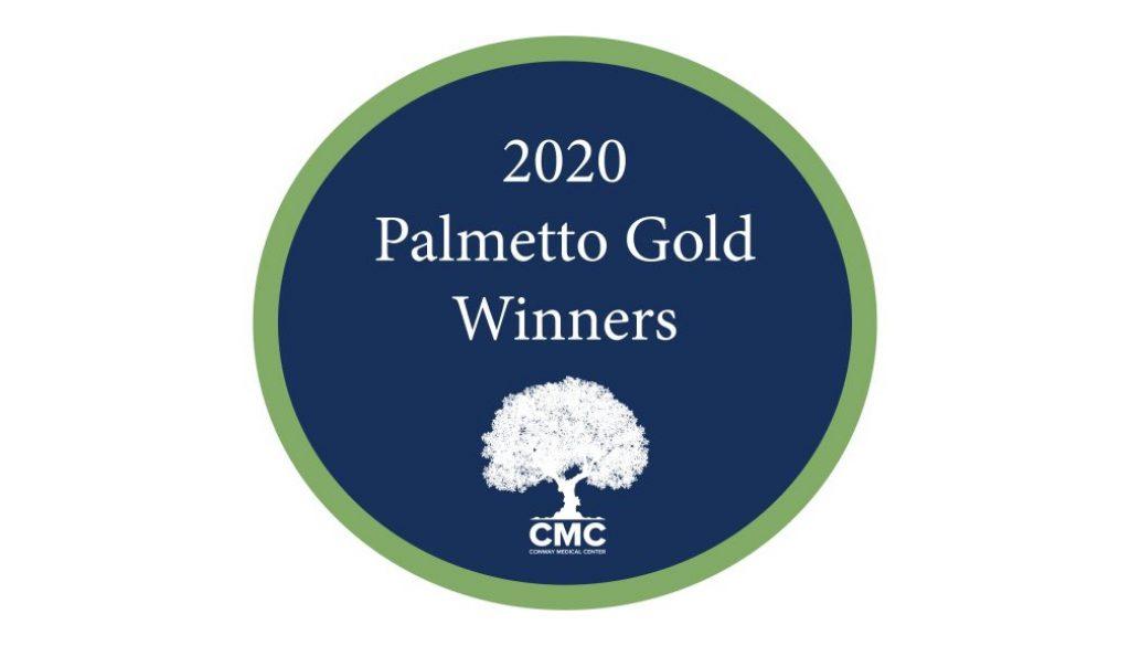 Palmetto Award