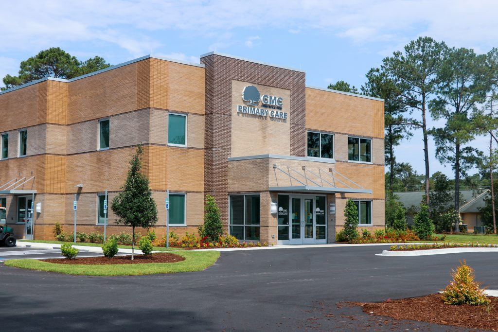 CMC Primary Care – Myrtle Trace