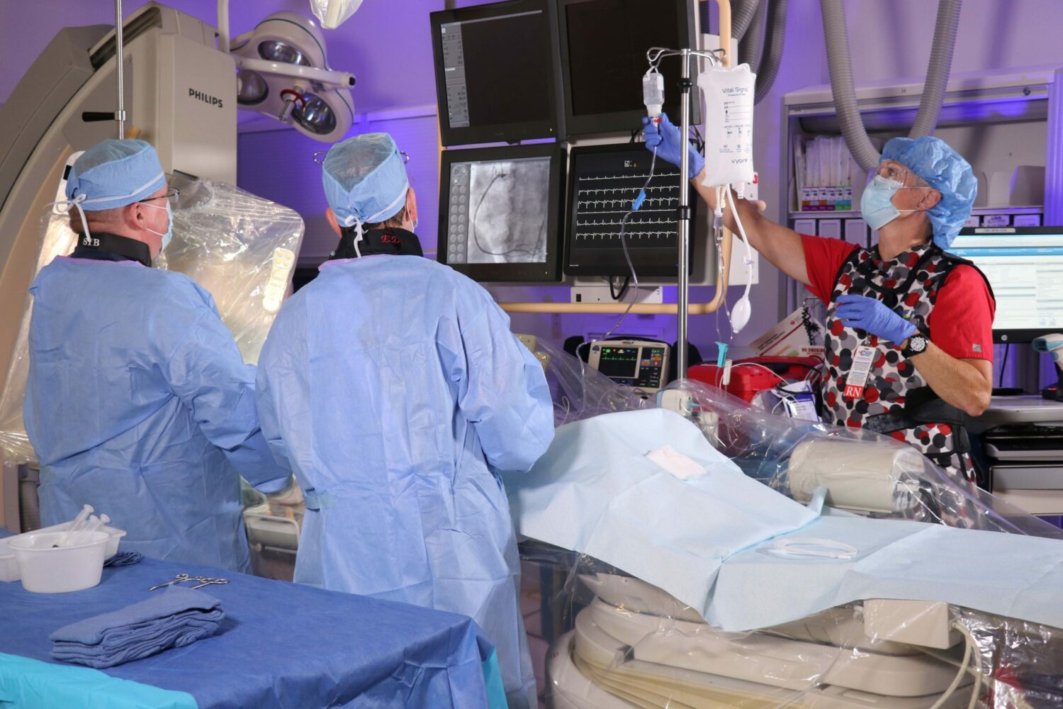 CMC Expands Services for Cardiac Care · Conway Medical Center
