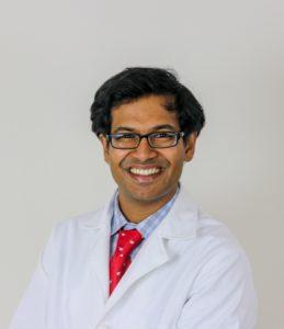 Aditya Sood, M.D.