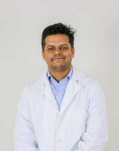 Vinod Chaubey, M.D.