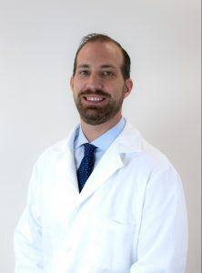 David M. Beck, MD