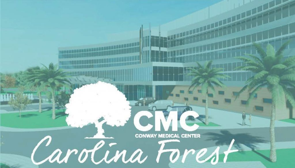 CMC CF Hospital