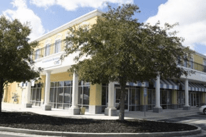 CMC Physical Therapy – Towne Center