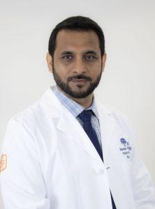 Noman Ghiasi, MD