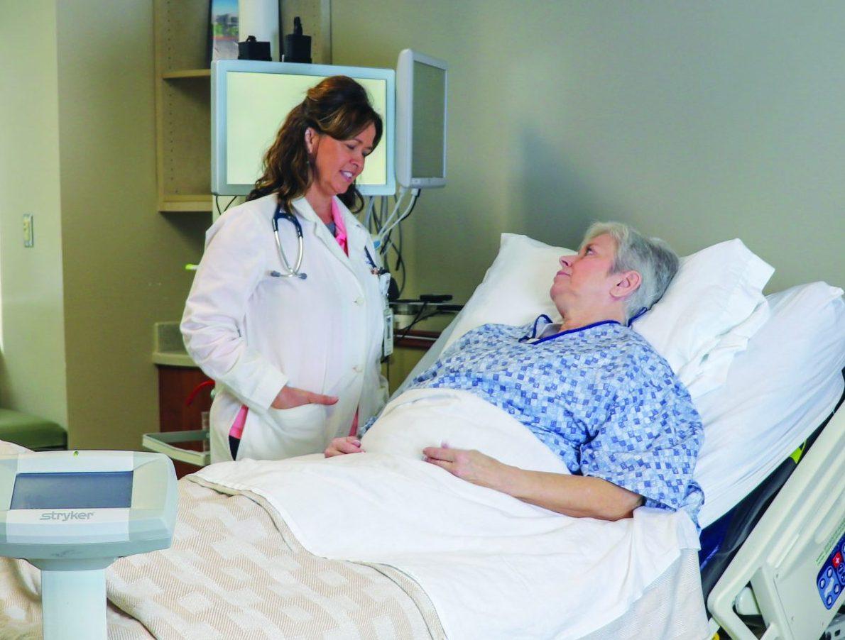 Serious Illness Care