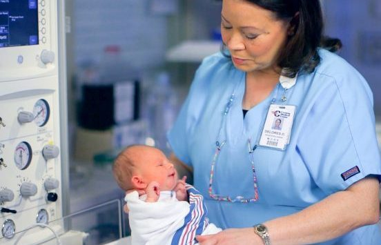 Pediatrics feature