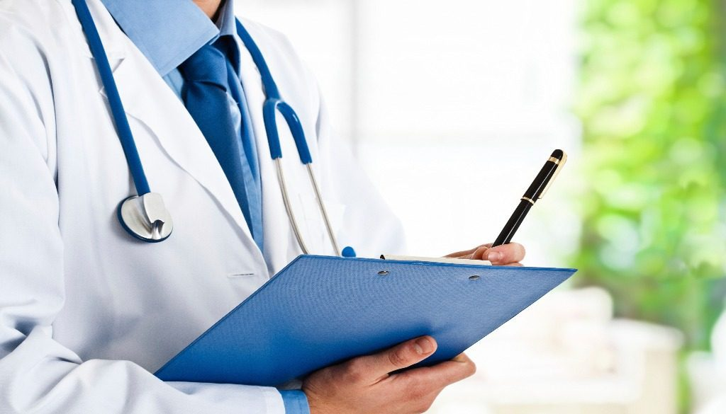 ten reasons you must have a primary care doctor