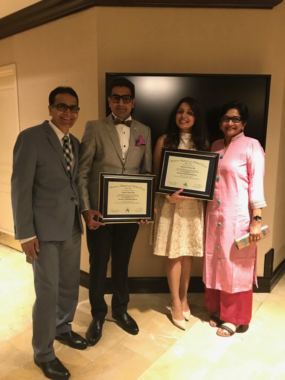 Getting to know Dr. Vivek Choksi