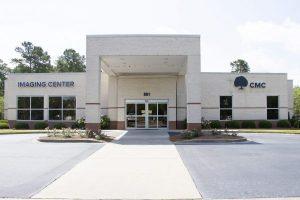 CMC Imaging Center