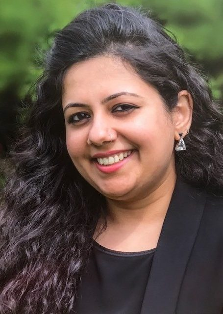 Getting to Know Dr. Snigdha Sharma