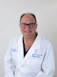 Roberto Ferraro, MD