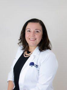 Cristina Gabriel, ANP-BC