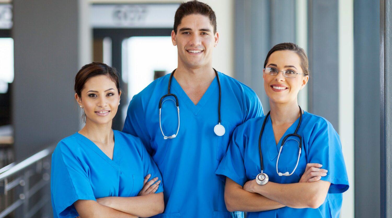 Nursing Applicants