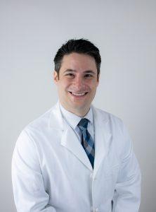 Daniel Reid, MD