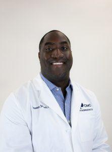 Donovan Johnson, MD